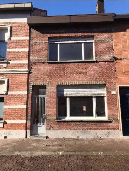 Huis uit de hand verkopen