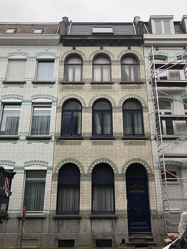 Huis verkopen uit de hand